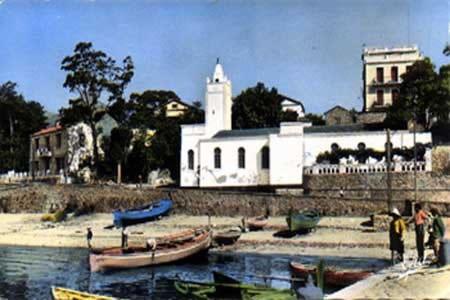 مدينتي ـ القل * القالة ـ بالجزائر ... Collo-monuments4